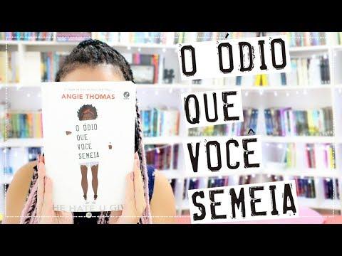 O Ódio que Você Semeia da Angie Thomas | Por Equalize da Leitura