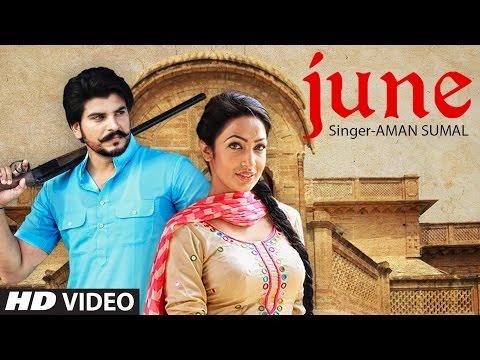 June  Aman Sumal