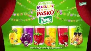 Vote for your Tang Flavor of Christmas!