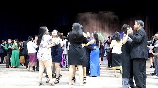 La Crosse Hmong New Year Party 10-2018 | Slow Dance 7