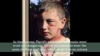 A Child Called It by Dave Pelzer Summary