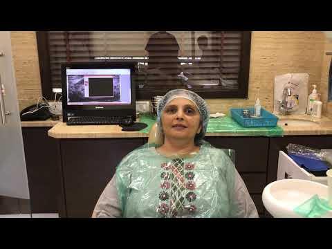 Dental Implants - Dr. Ashish Shah - MP