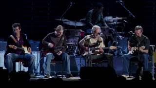 Eric Clapton With JJ Cale  Anyway The Wind Blows Live From San Diego