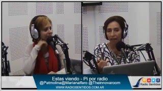 Pi por radio: Programa 9 (parte I)
