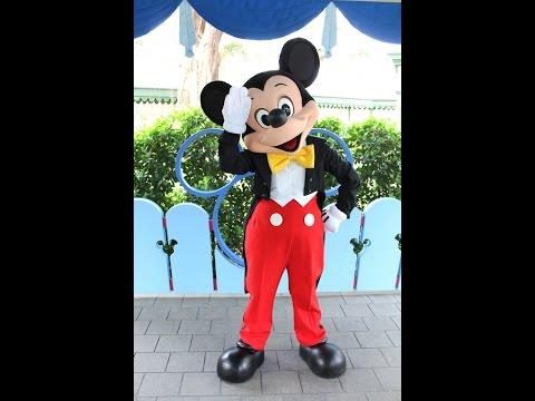 Mickey Mouse DISFRAZ CASERO y ECONÓMICO