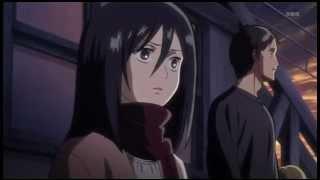 ►Eren/Mikasa - |Forever or Never|