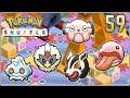 Pokémon Shuffle S Rank 59 - SUFRIMIENTO CON MIGHTYENA Y LICKITUNG D':