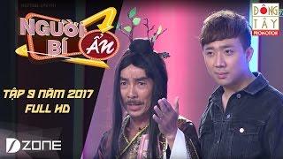 Người Bí Ẩn 2017 l Tập 9 l Vòng 1: Ai là nghệ sĩ chơi đàn Ta Lư bằng gốc tre?