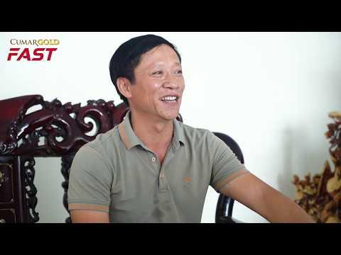 Chú Nguyễn Quyết Thắng chấm dứt những cơn đau do viêm loét hành tá tràng nhờ sản phẩm uy tín