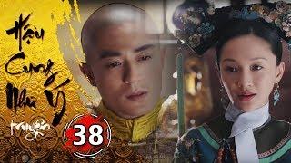 Hậu Cung Như Ý Truyện - Tập 38 [FULL HD] | Phim Cổ Trang Trung Quốc Hay Nhất 2018