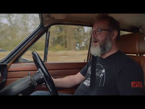 Practical Classics Advice - How to Buy a Classic Car