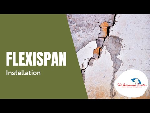 FlexiSpan Installation
