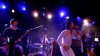 The All American Rejects - Damn Girl @la Maroquinerie