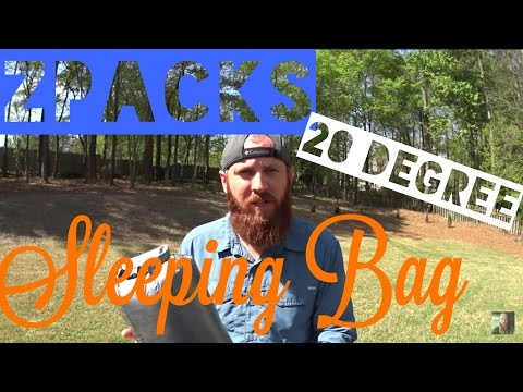 ZPacks 20 Sleeping Bag