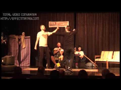 KarArsızlar 30.03.2016 Tiyatro gösterisi