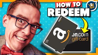 How To Redeem An Amazon Gift Card (And Use Your Gift Card Balance To Buy Stuff)