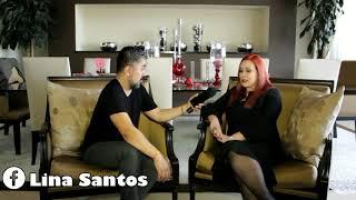 Feis Tu Feis Lina Santos