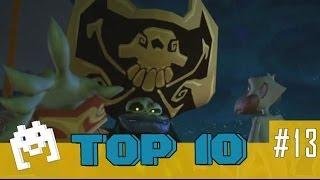 Top 10: En Eğlenceli Oyunlar