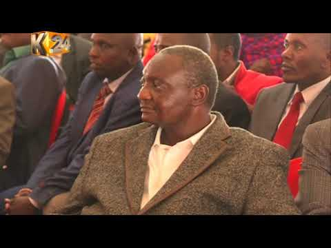 President Kenyatta says election must be held within 60 days