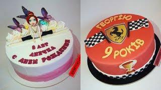 Наши Тортики 8