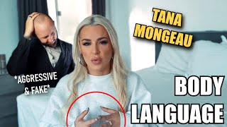 Body Language Analyst REACTS to Tana Mongeau's AGGRESSIVE Apology Video | Faces Episode 14
