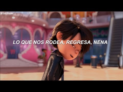 DESPICABLE ME 2 - Just A Cloud Away (By: Pharrell Williams) // Subtitulado al Español