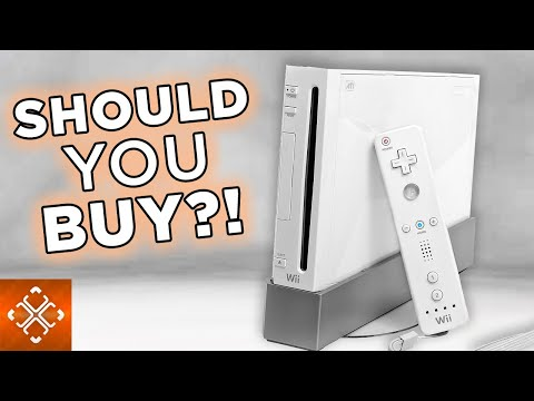 Should You Buy A Nintendo Wii In 2021?