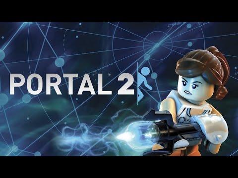 Vidéo LEGO Dimensions 71203 : Pack Aventure : Portail 2
