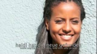 GNTM 09 Die Gewinnerin Steht Fest Sara Nuru Hat Gewonnen Der Beweis