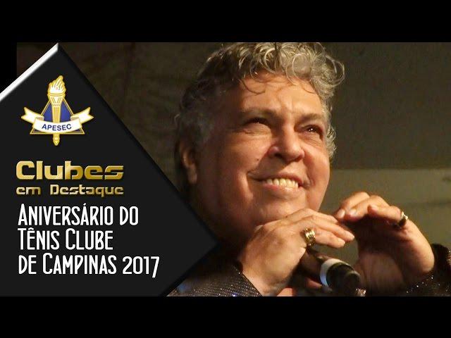 Clubes em Destaque 16/05/2017