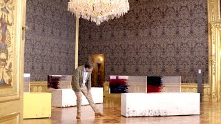 Audience Room (Red Salon) - Howard presents the Winterpalais - 4/5
