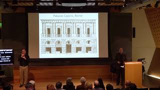 """Charles Burroughs: """"Surface and Threshold: Antinomies of the Architectural Facade"""""""