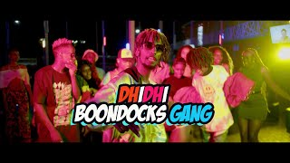 Boondocks Gang   Dhidhi   Official Music Video