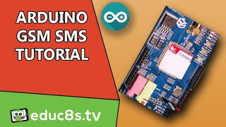 How To Send SMS and MMS From Your Arduino Yun