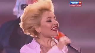 Анжелика Варум - Зимняя вишня - Звёздные семьи - Новая волна 2015