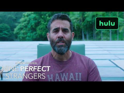 Nine Perfect Strangers Teaser Trailer: Nicole Kidman Stars in Hulu Limited Series