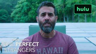Your Journey To Wellness Begins Soon | Nine Perfect Strangers Teaser | Hulu
