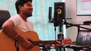 Sun Mere Humsafar Pardesi Pardesi Guitar Cover  Amir Siraj