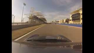preview picture of video 'Porsche 911 (996) GT3 2004,  Open Track Day Bahrain international Circuit May 16th'