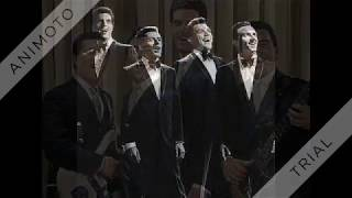 Four Seasons - Big Man In Town - 1964