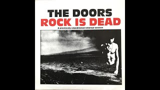 The Doors Rock Is Dead