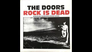 The Doors Rock Is Dead