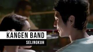 "Chord (Kunci) Gitar dan Lirik Lagu ""Selingkuh"" - Kangen Band"