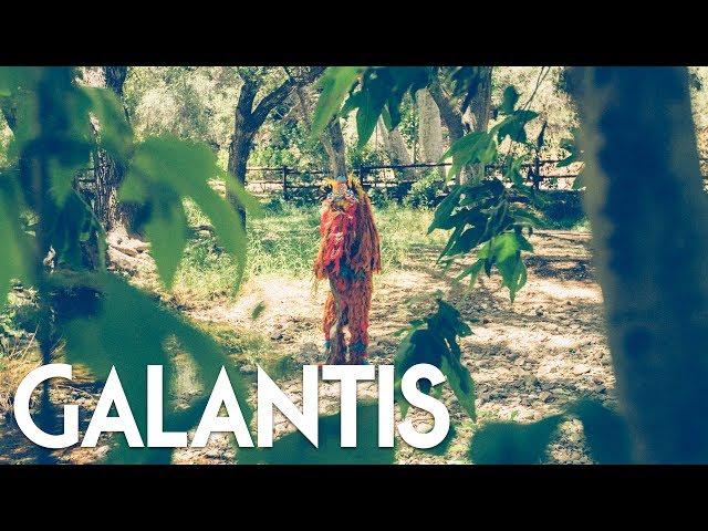 Hunter - GALANTIS