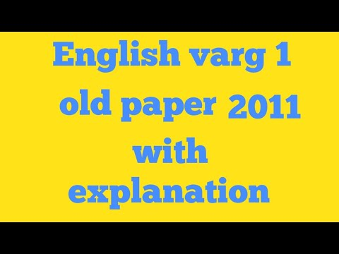 MP varg1english old paper