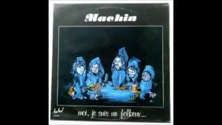 01 - Les 3 belles filles - Machin