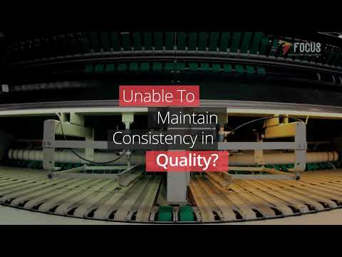 Cloud Based Manufacturing ERP Software | Material Management Software | Focus MRP
