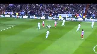 Sergio Ramos - Bicycle Kick/Over Head Kick
