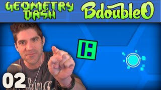 Geometry Dash Your Impossible Levels! ep 2 [Geometry Dash Gameplay]