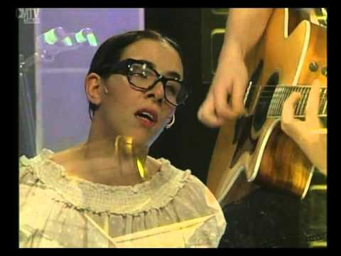 Miranda! video Enamorada (Acústico) - CM Estudio - Diciembre 2015